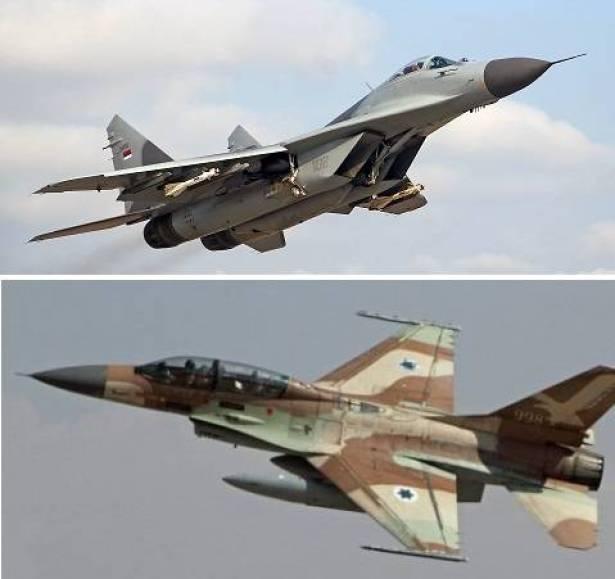 """دام برس : دام برس   خبير سوري: معركة إدلب تقترب والـ""""ميغ 29″ ستغير الموازيين"""