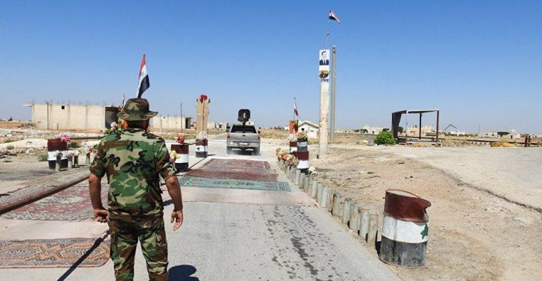 دام برس : دام برس | روسيا تعلن التوصل إلى اتفاق مع تركيا حول إدلب وحلب