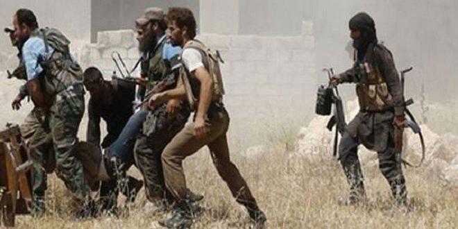 دام برس : دام برس | من هم الأشخاص الذين يرسلهم الجولاني إلى المحرقة الليبية ؟