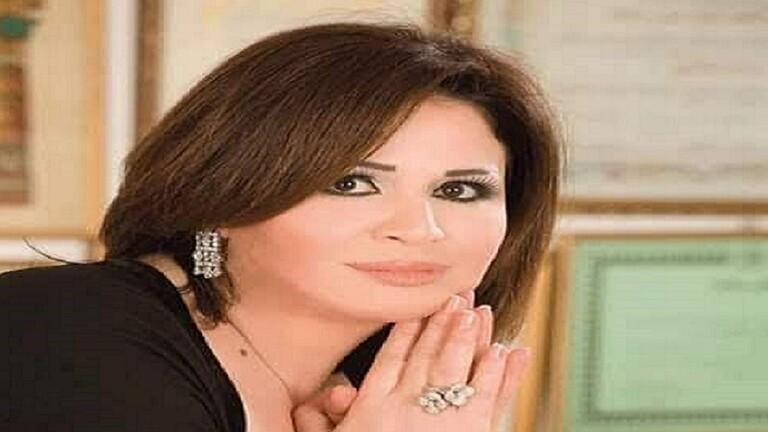 دام برس : دام برس | الفنانة إلهام شاهين تكشف تفاصيل لقائها مع الرئيس الأسد