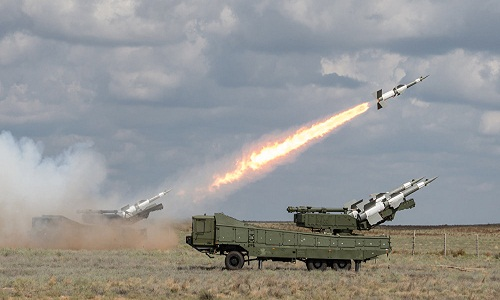 دام برس : دام برس | الدفاعات الجوية السورية تتصدى لعدوان إسرائيلي في سماء المنطقة الجنوبية وتسقط عدداً من الصواريخ