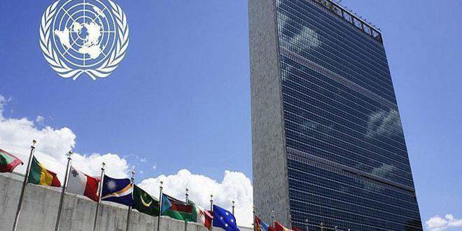 دام برس : دام برس | الجمعية العامة للأمم المتحدة تعتمد قراراً يؤكد سيادة السوريين في الجولان المحتل