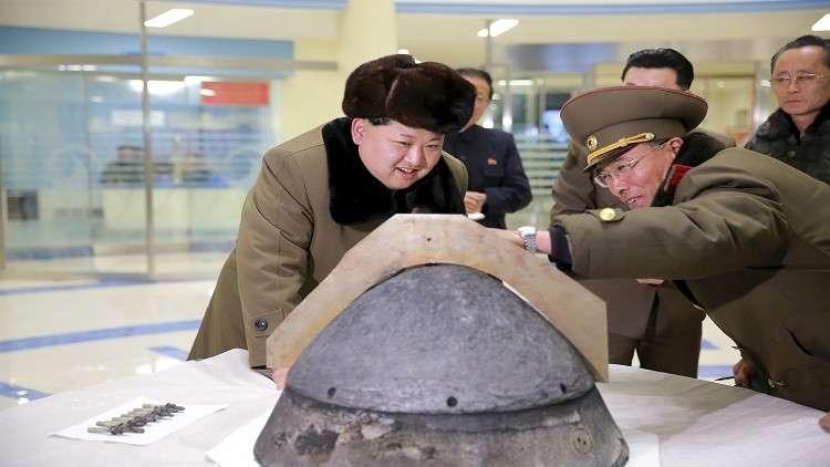 دام برس : دام برس | كوريا الشمالية: الولايات المتحدة ستتأذى حال إقدامها على استفزازنا ونرفض التفاوض معها