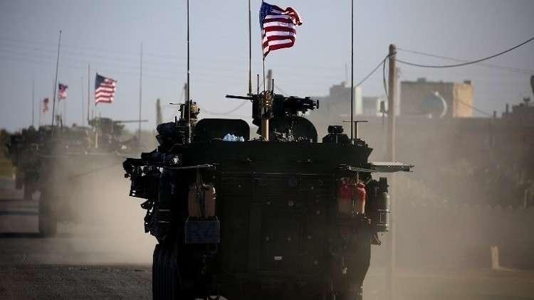 دام برس : دام برس | الولايات المتحدة تستعد لسحب جميع قواتها من سورية قبل نهاية أبريل