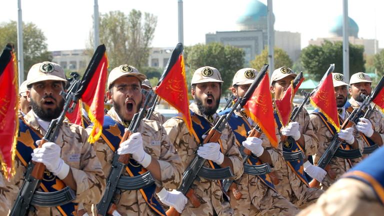 دام برس : دام برس | قائد عسكري إيراني: لهذا السبب لا تدخل أمريكا في حرب مع إيران