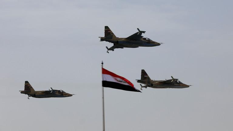 دام برس : دام برس | القوات العراق تطلق عملية عسكرية في ثلاث محافظات حتى الحدود مع سورية