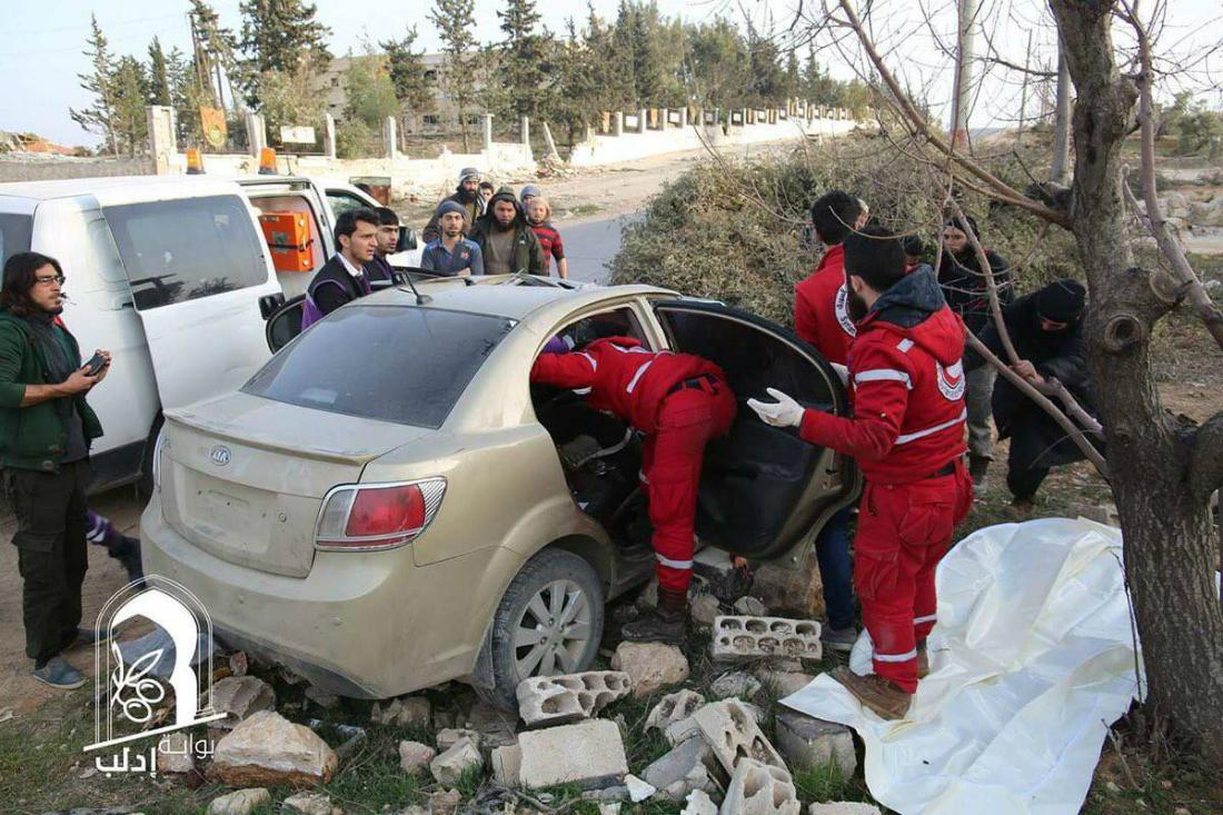 سوريا: أنباء عن مقتل الرجل الثاني في تنظيم