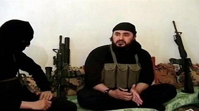 دام برس : دام برس | مقتل العاروري نائب أبو مصعب الزرقاوي بغارة جوية على إدلب