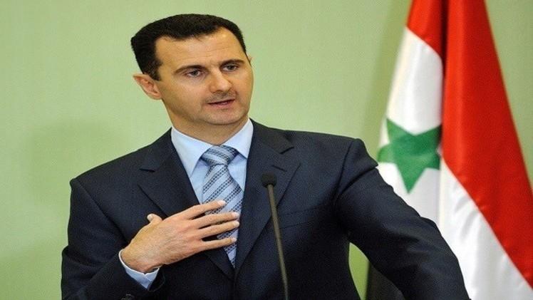 دام برس : دام برس | ترامب: ناقشت تصفية الرئيس بشار الأسد مع وزير الدفاع السابق ماتيس لكنه رفض الفكرة