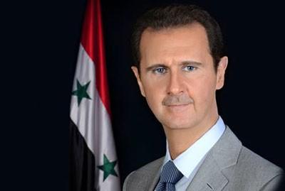 الرئيس الأسد يصدر القانون رقم 15 لعام 2015 القاضي بإحداث محاكم جزائية في المحافظات