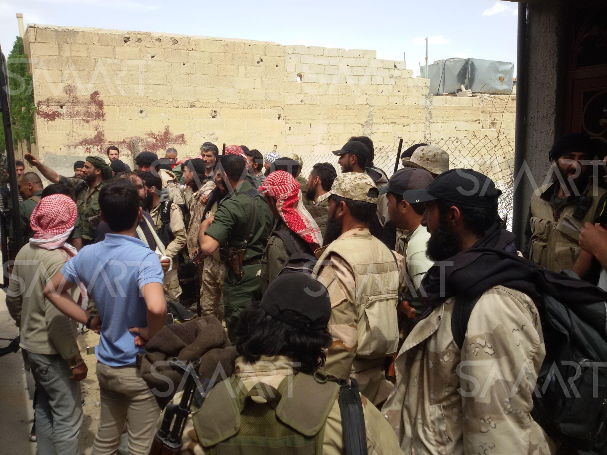 دام برس : دام برس | الاحتلال التركي يوطن 60 ألفاً من عائلات «النصرة» في عفرين