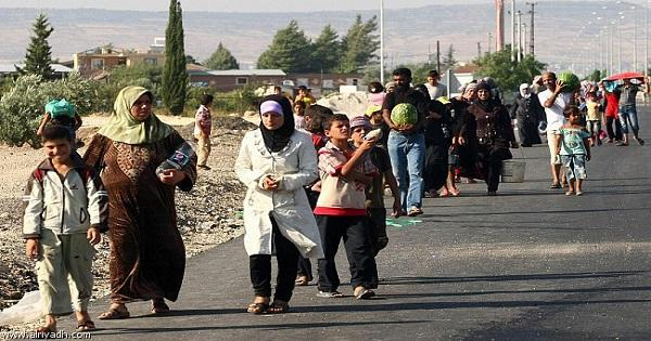 دام برس : دام برس | دمشق تقرر عودة جميع سكان مخيم اليرموك إليه