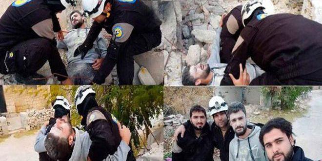 دام برس : دام برس | صحفية بريطانية: الخوذ البيضاء أداة دعائية إعلامية تدعم أهداف الغرب والإرهاب