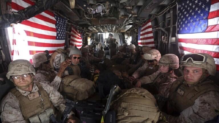 دام برس : دام برس | الولايات المتحدة تهدد بغزو إيران