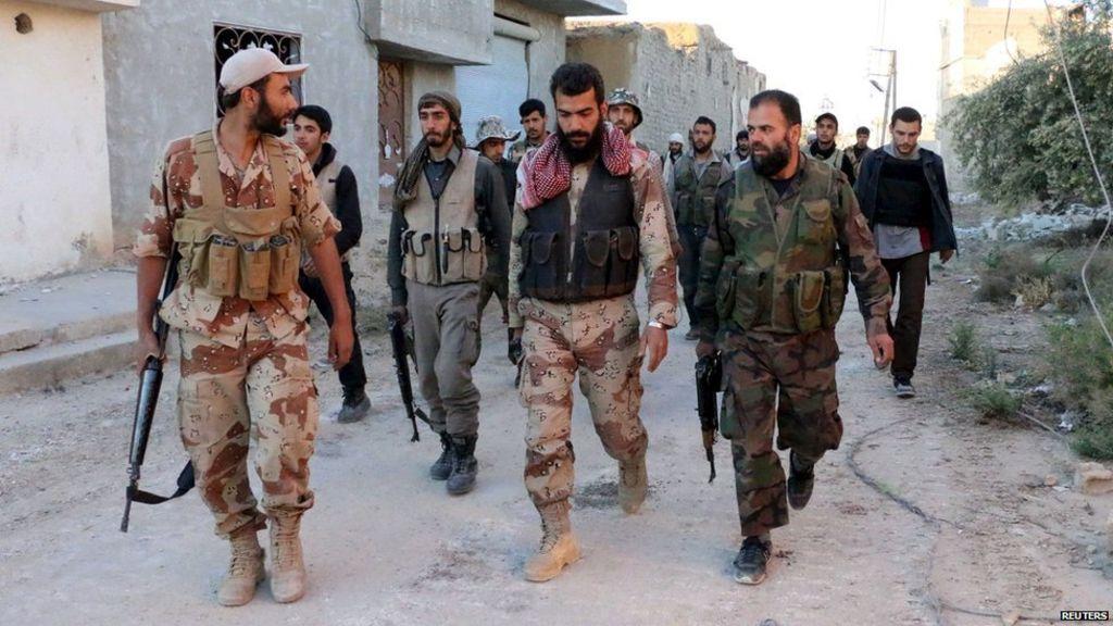 دام برس : دام برس | روسيا لمسلحي درعا : لاتذهبوا إلى إدلب فمعركتها ستبدأ بأيلول