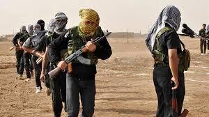 الجهاديون يفرون من سوريا بعد انتصارات الجيش السوري المتلاحقة