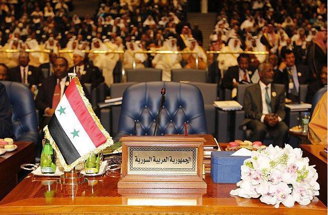 دام برس : دام برس | كواليس عودة سورية إلى جامعة الدول العربية.. زيارة بوتين إلى السعودية أوّل الغيث
