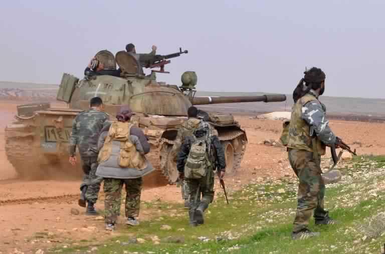دام برس : دام برس | معركة إدلب : أيّ سيناريو محتمل ؟