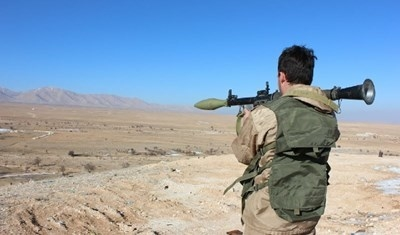دام برس : دام برس | الجيش السوري يستعيد كامل الشريط الحدودي مع الأردن ويصدّ هجوماً للمسلحين في ريف اللاذقية