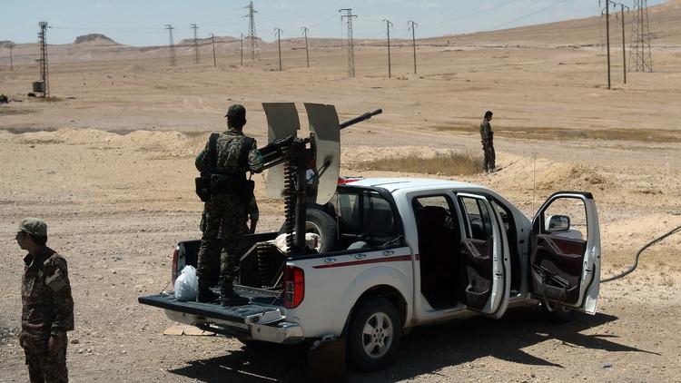 دام برس : دام برس | الولايات المتحدة وروسيا والأردن وقعوا على اتفاق وقف إطلاق النار في جنوب سورية