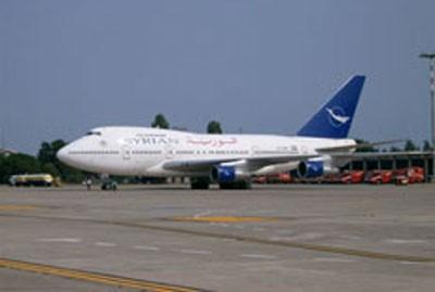 دام برس : دام برس   وفود خليجية تزور مطار دمشق تمهيداً لاستئناف الرحلات