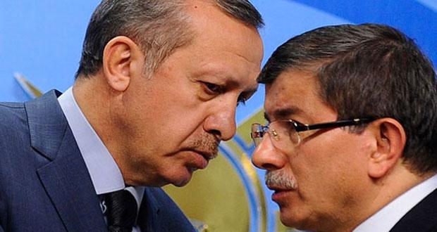 دام برس : دام برس | داود أوغلو: نظام أردوغان همجي فاسد وعلى الشعب التركي محاسبته والتخلص منه