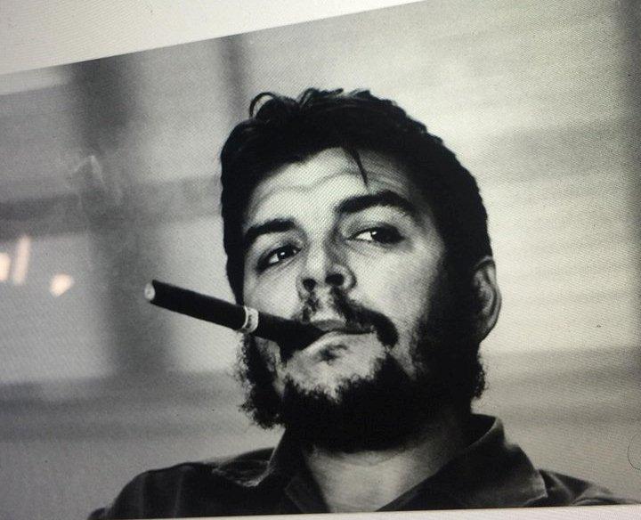 دام برس : دام برس | في ذكرى رحيل الثوري تشي جيفارا