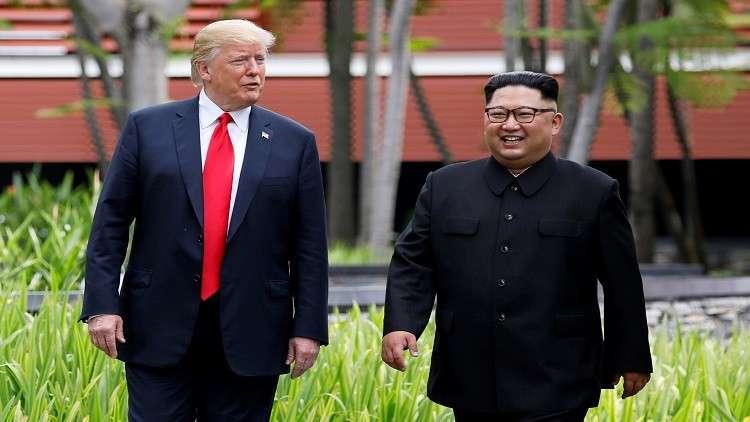 دام برس : دام برس | بيونغ يانغ: لا داعي للجلوس مع واشنطن.. ووضعنا جدولا استراتيجيا لمواجهة تهديداتها