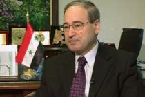 المقداد بقاء أو انسحاب القوات الإيرانية أو حزب الله من سورية غير مطروح للنقاش
